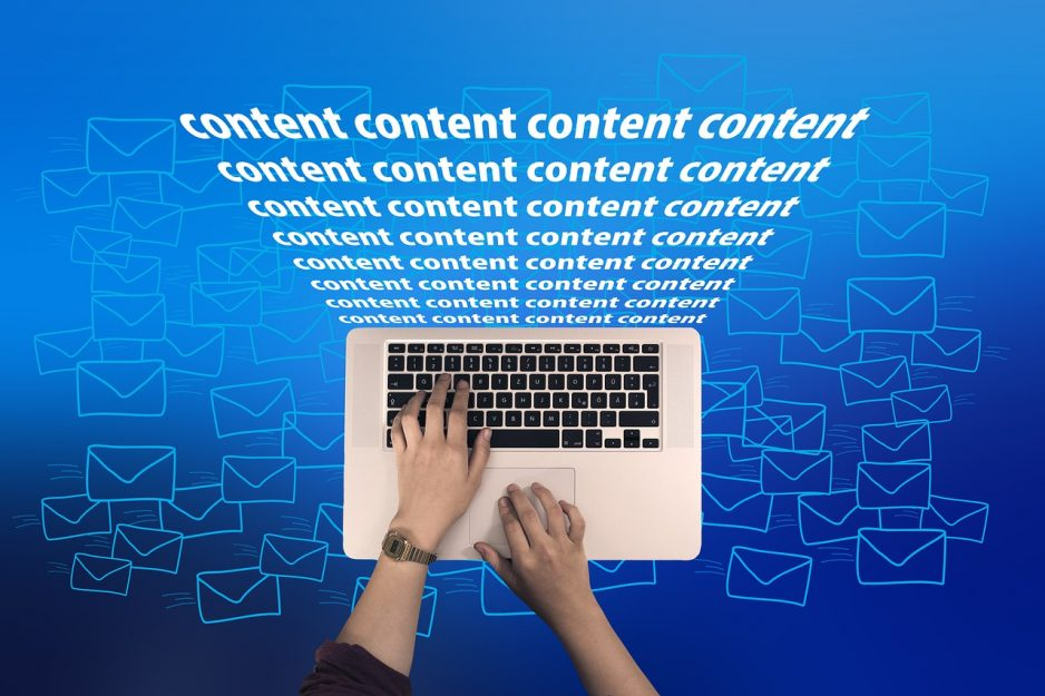 Tips to Write Great Content for Your Hotel Website