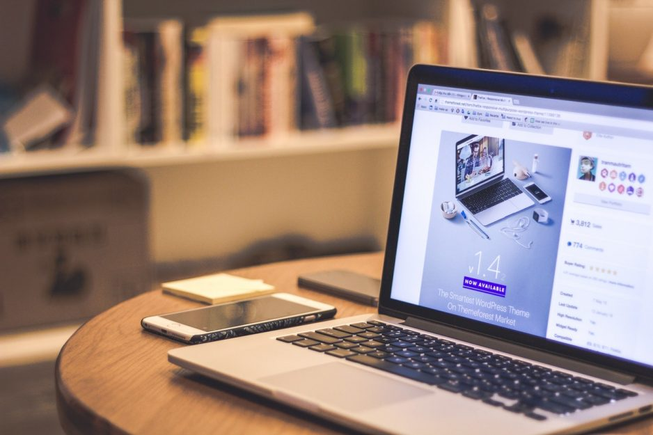 Few Essential Requirements of Any Modern Hotel Website